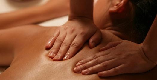 Deep Tissue Massage Eastbourne