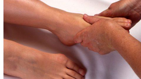foot massage eastbourne