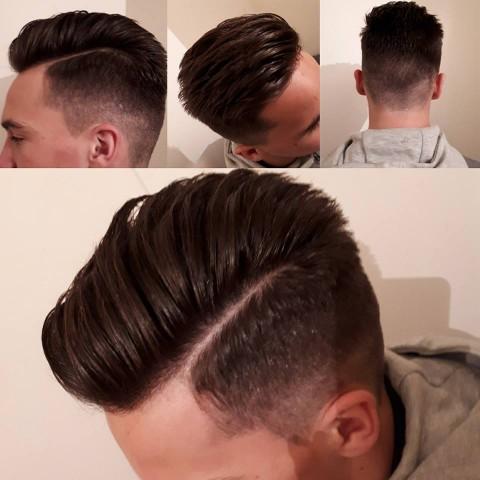 gents cut dynamic
