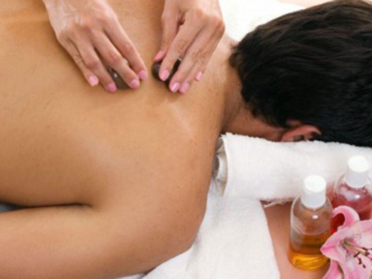 Male massage eastbourne