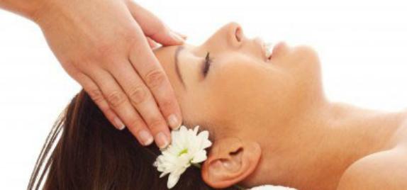 scalp massage eastbourne