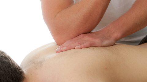 sport massage eastbourne