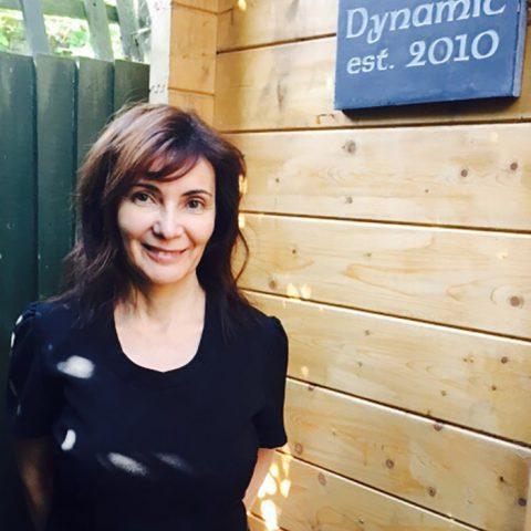 dynamic Maria